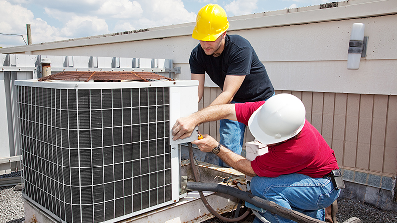 Air Conditioning Repair: How to Get the Ideal Pros
