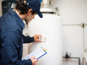 Water Heater Repair Service in Sacramento